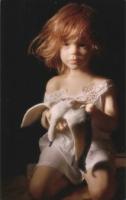 O panenkách, o Lauře a o umění.