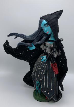Lúthien - princezna elfů